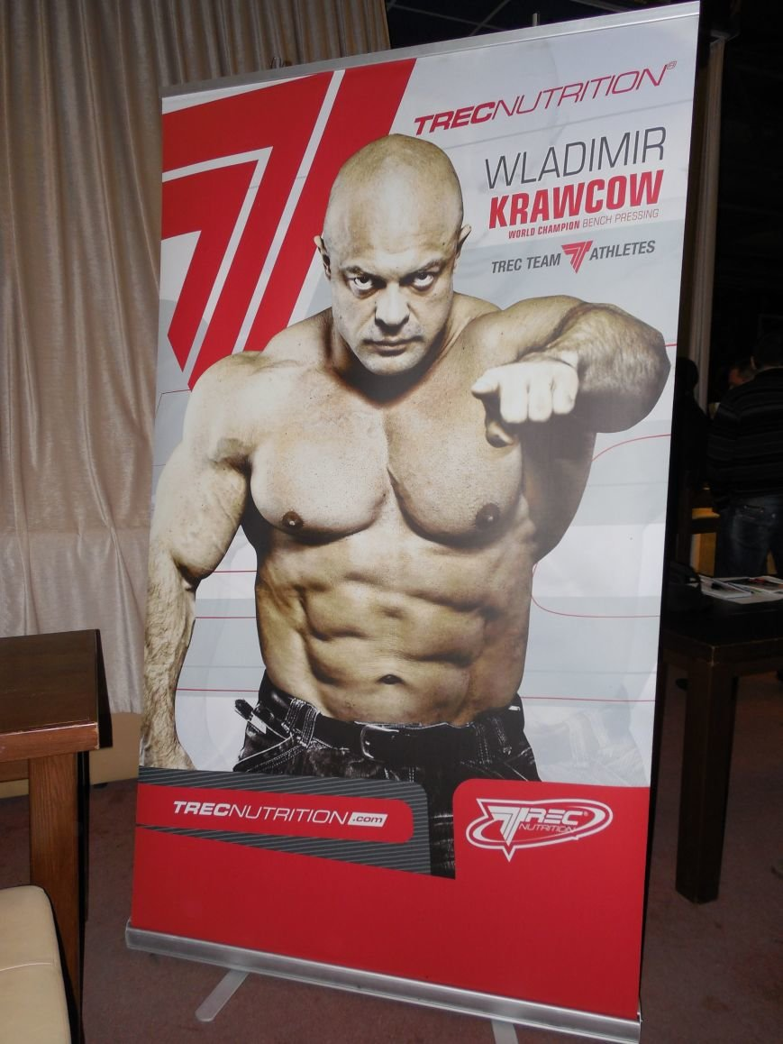 Многократный чемпион мира и абсолютный рекордсмен Владимир Кравцов рассказал, как достичь максимальных результатов в пауэрлифтинге, фото-1
