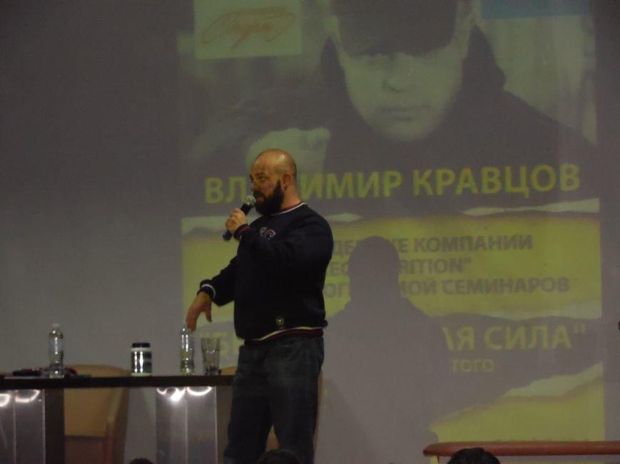 Многократный чемпион мира и абсолютный рекордсмен Владимир Кравцов рассказал, как достичь максимальных результатов в пауэрлифтинге, фото-3