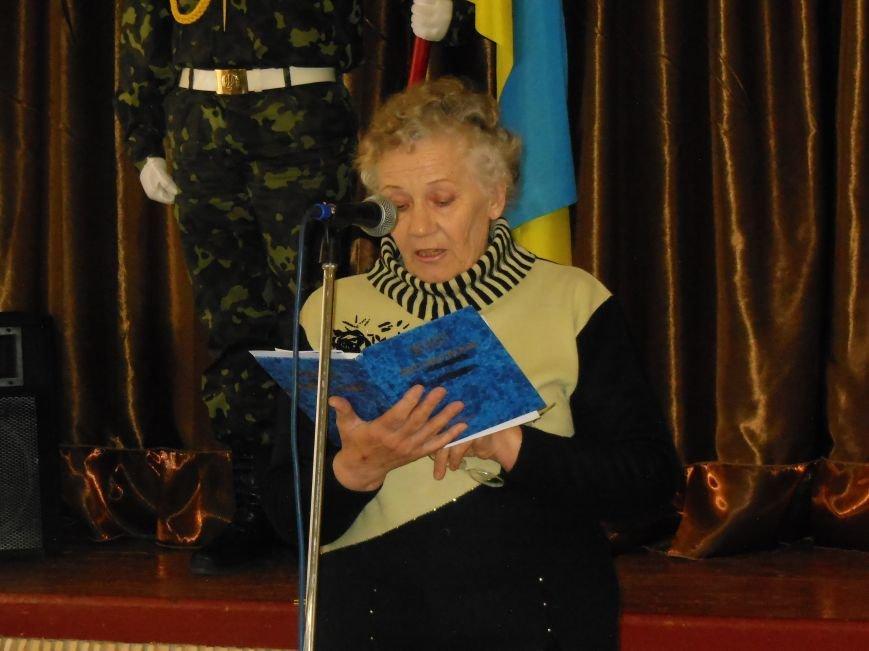 О воине-интернационалисте из Днепродзержинска написали в книге про спецназ, фото-1