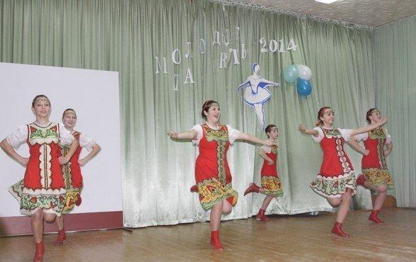 В Чебоксарах прошел фестиваль художественного творчества «Молодые таланты – 2014» (ФОТО), фото-2