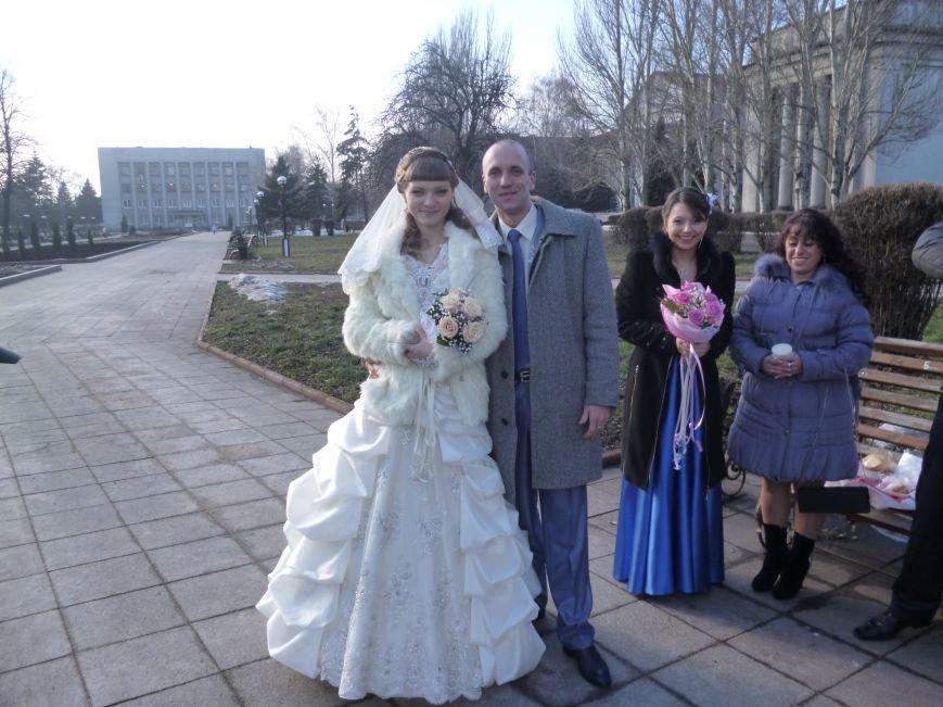 День всех влюбленных подарил Красноармейску 13 семей, фото-2
