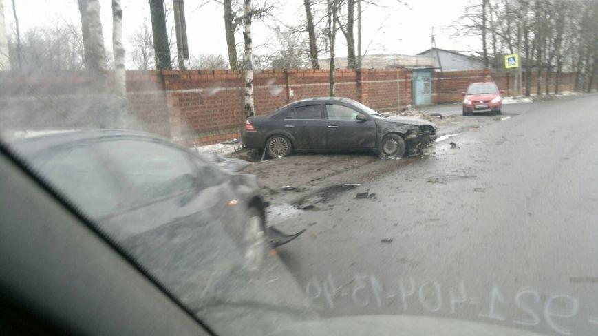 авария по вине пьяного водителя