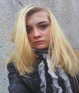 Правоохранители просят помощи у горожан: в Харькове без вести пропала 15-летняя школьница, фото-1