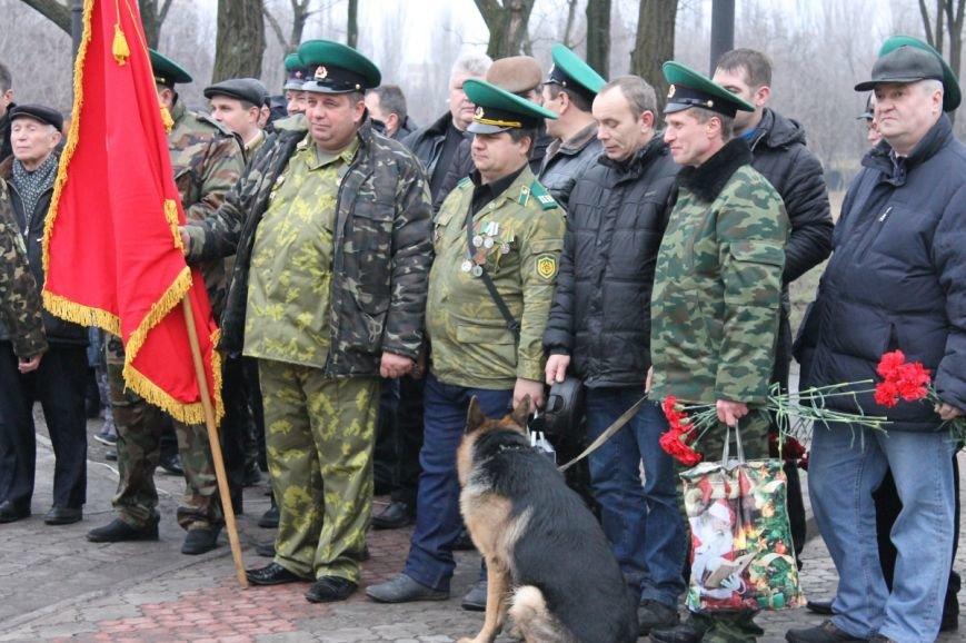 В Кривом Роге отметили 25-ю годовщину вывода советских войск с Афганистана (ФОТО), фото-6