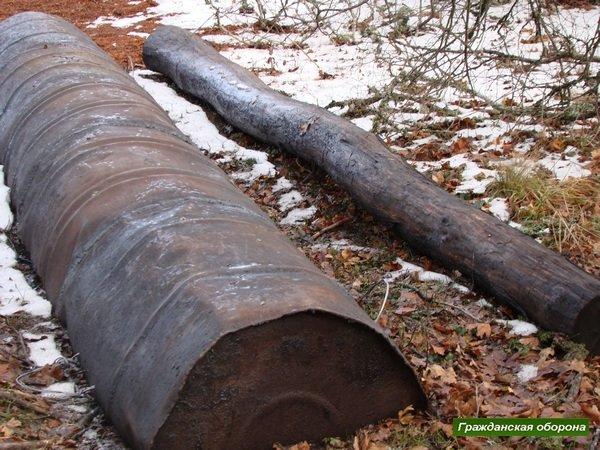 Новую дачу Януковича в крымском заповеднике обнесли забором и вырубили рядом деревья (ФОТО), фото-2