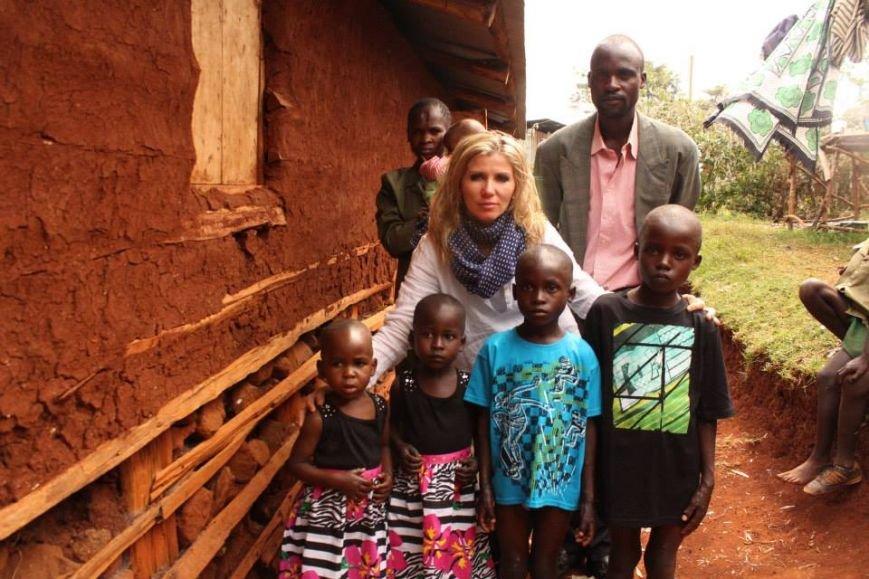 Мариупольцы в Африке спасли детей от смертельно опасного клеща (ФОТО), фото-3