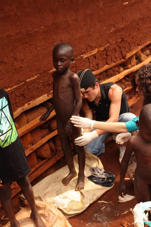 Мариупольцы в Африке спасли детей от смертельно опасного клеща (ФОТО), фото-4