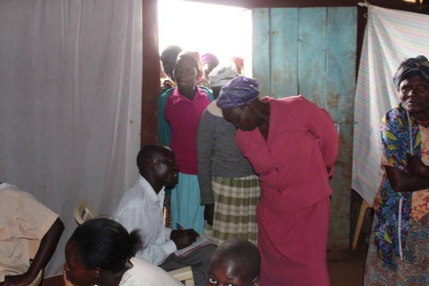 Мариупольцы в Африке спасли детей от смертельно опасного клеща (ФОТО), фото-16