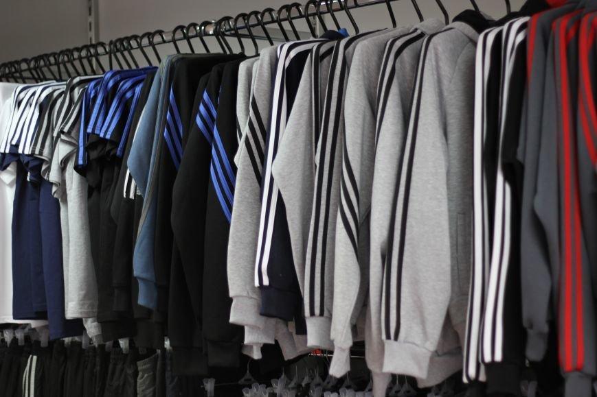 Выбирайте качественную спортивную одежду в Красноармейске вместе с магазином «TerraSport», фото-3