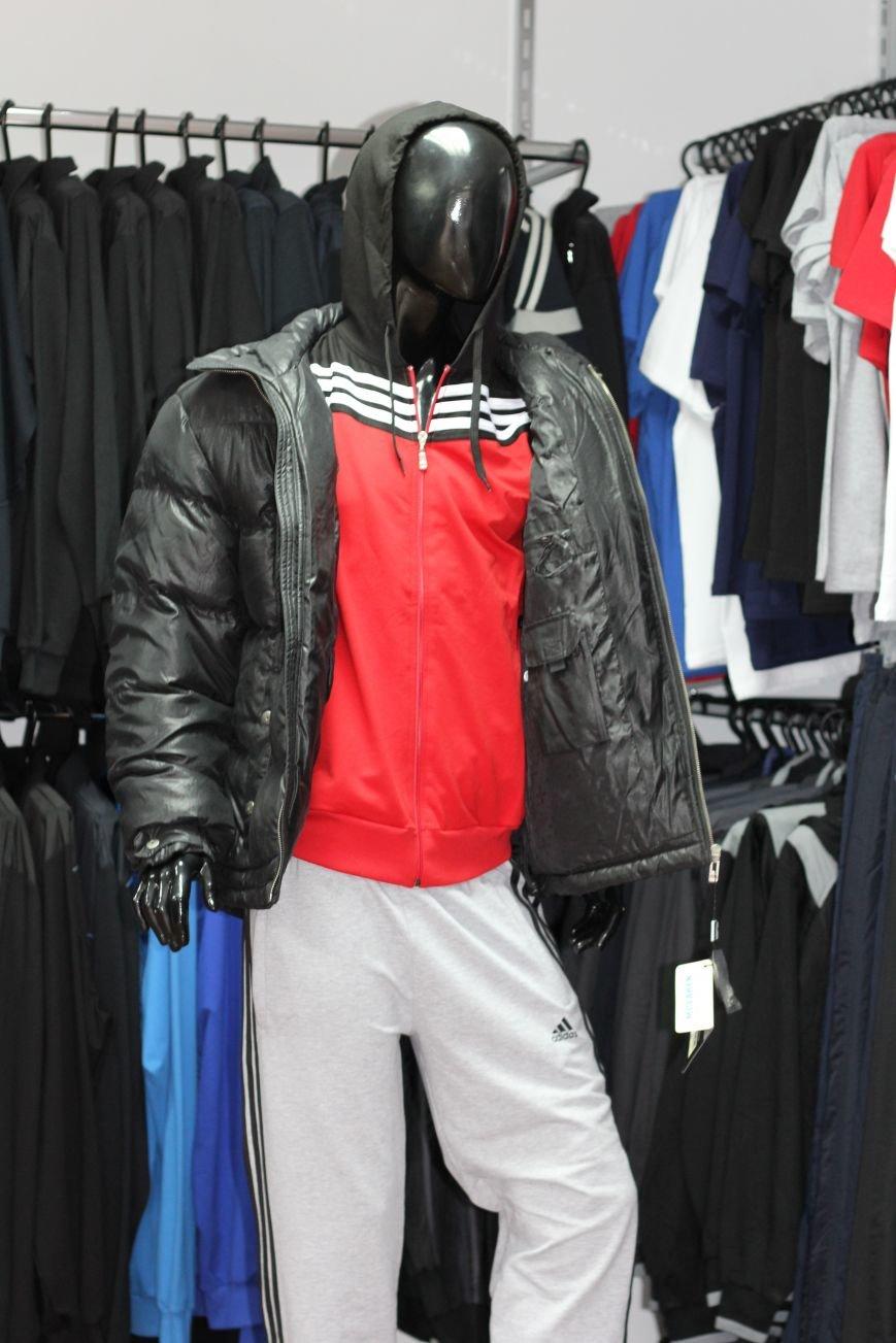 Выбирайте качественную спортивную одежду в Красноармейске вместе с магазином «TerraSport», фото-7