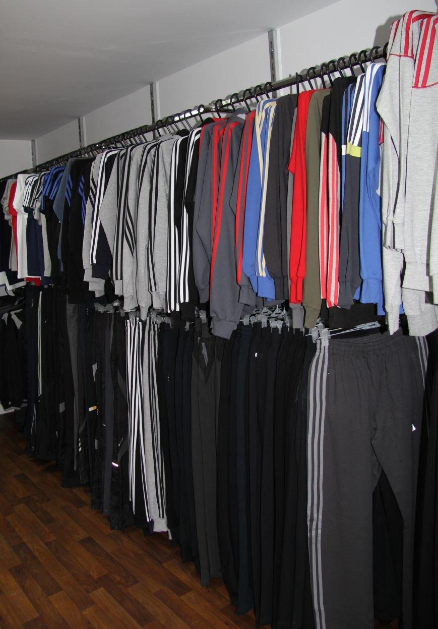 Выбирайте качественную спортивную одежду в Красноармейске вместе с магазином «TerraSport», фото-4