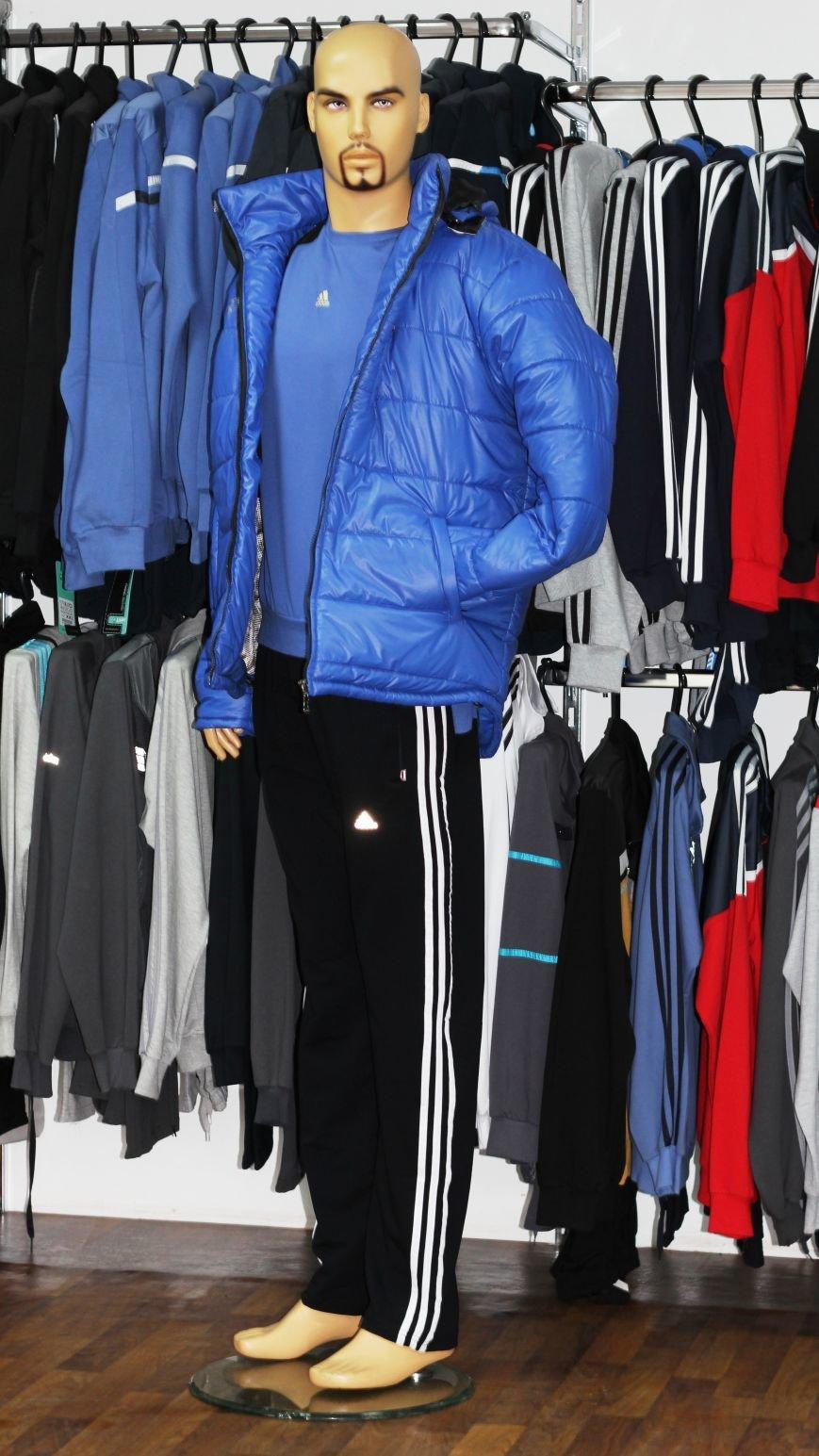 Выбирайте качественную спортивную одежду в Красноармейске вместе с магазином «TerraSport», фото-6