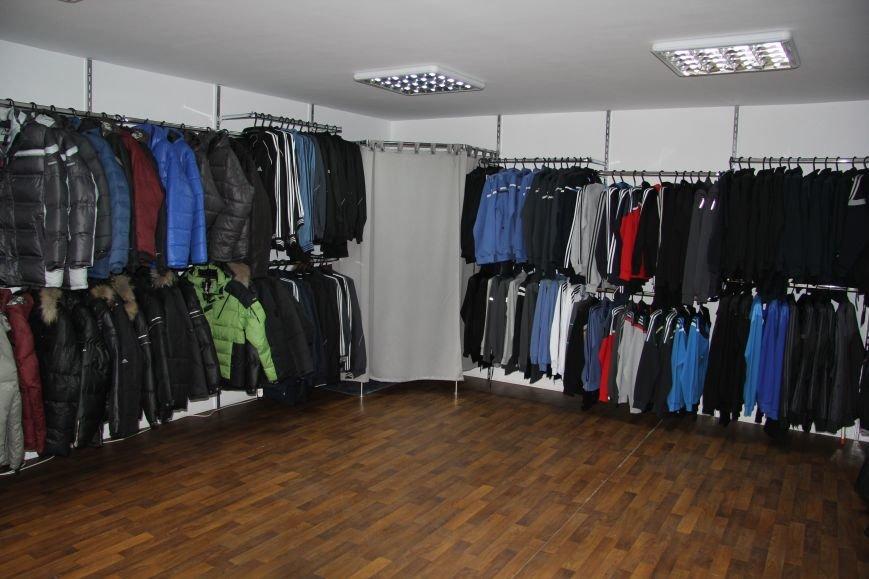 Выбирайте качественную спортивную одежду в Красноармейске вместе с магазином «TerraSport», фото-11
