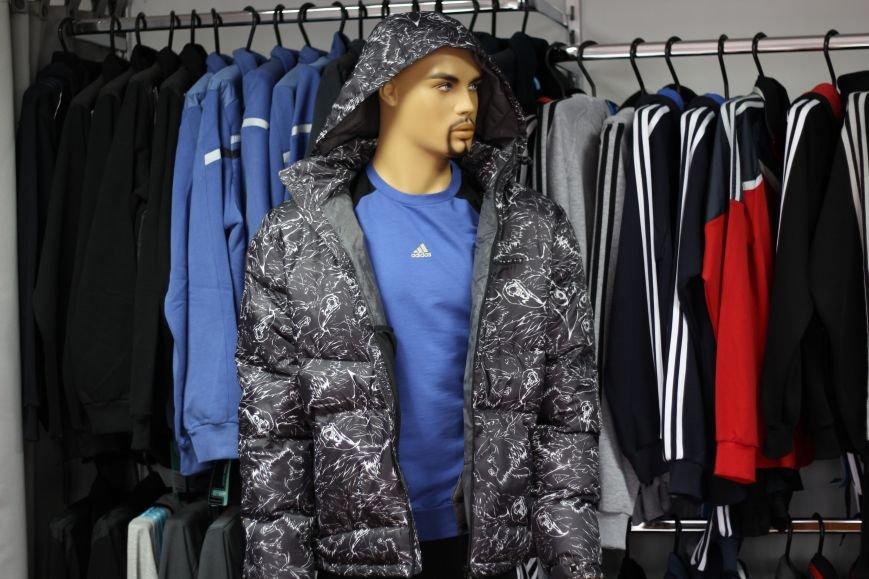 Выбирайте качественную спортивную одежду в Красноармейске вместе с магазином «TerraSport», фото-5
