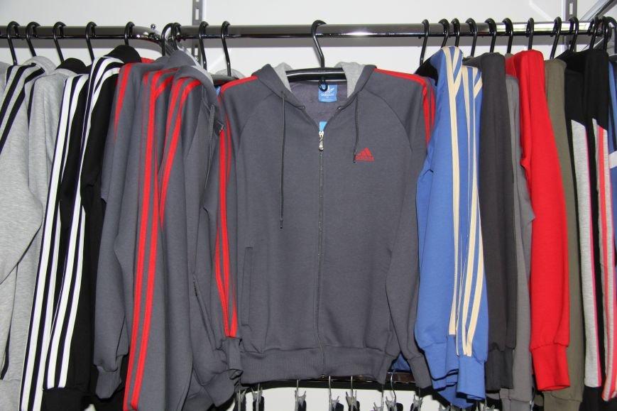 Выбирайте качественную спортивную одежду в Красноармейске вместе с магазином «TerraSport», фото-10
