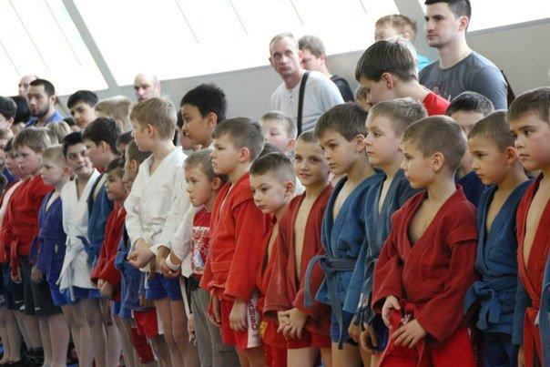 Самбисты СК Атлант Домодедово завоевали 8 медалей в трех турнирах, фото-1