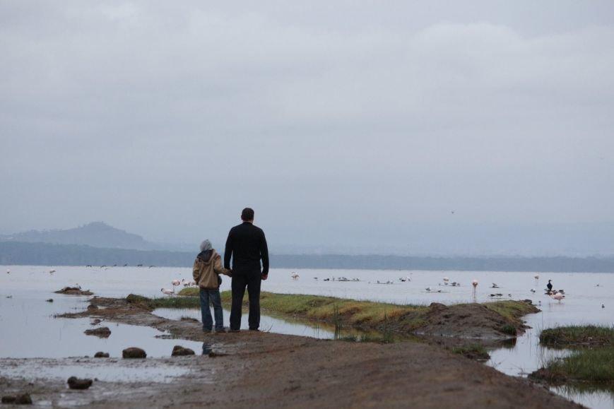 Мариупольцы в Африке отправились на Килиманджаро (ФОТО), фото-2