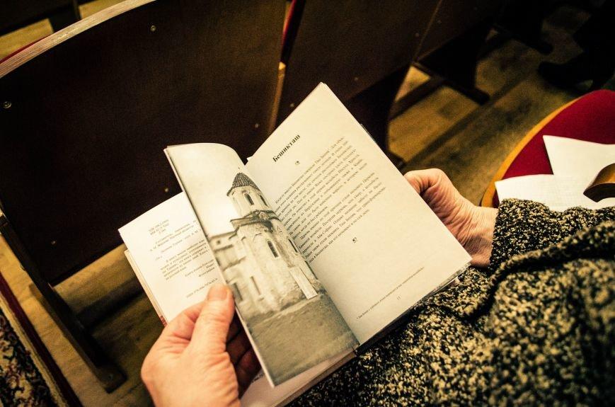 В Симферополе презентовали первое издание турецких легенд на русском языке (ФОТО), фото-6