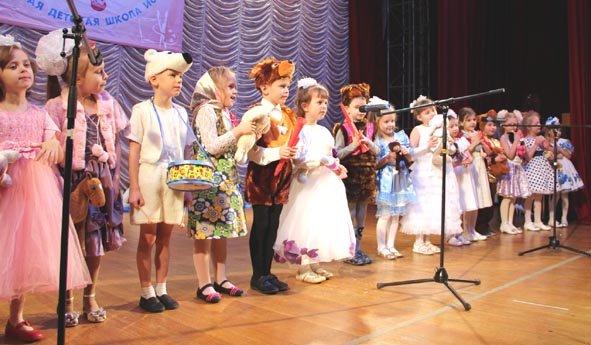 В Домодедово прошел фестиваль детской школы искусств «Шире круг», фото-3