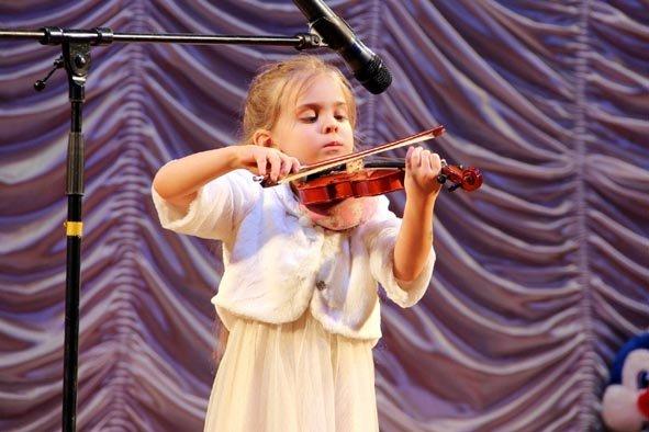 В Домодедово прошел фестиваль детской школы искусств «Шире круг», фото-4
