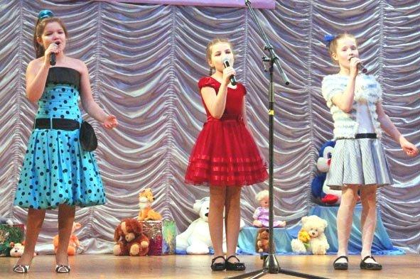 В Домодедово прошел фестиваль детской школы искусств «Шире круг», фото-1