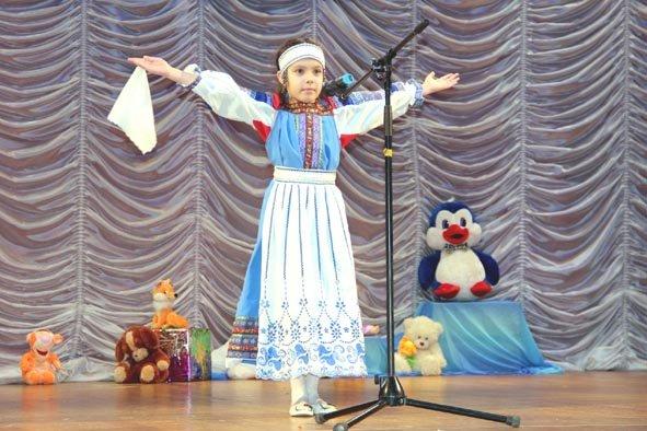 В Домодедово прошел фестиваль детской школы искусств «Шире круг», фото-6