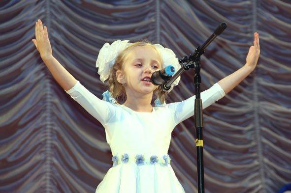 В Домодедово прошел фестиваль детской школы искусств «Шире круг», фото-2