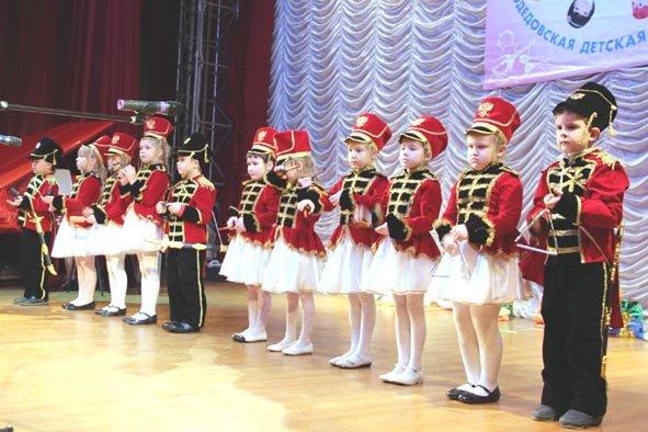 В Домодедово прошел фестиваль детской школы искусств «Шире круг», фото-5