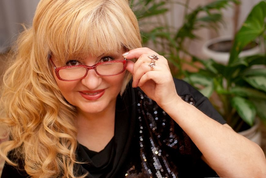 Нина Дашко - 005