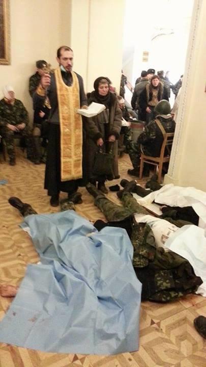Больше сотни раненых и трое убитых - результат сегодняшних столкновений в центре Киева (ФОТО), фото-3