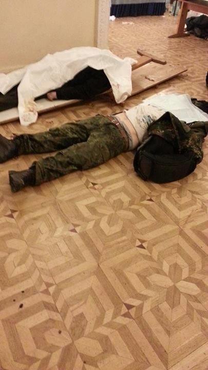 Больше сотни раненых и трое убитых - результат сегодняшних столкновений в центре Киева (ФОТО), фото-1
