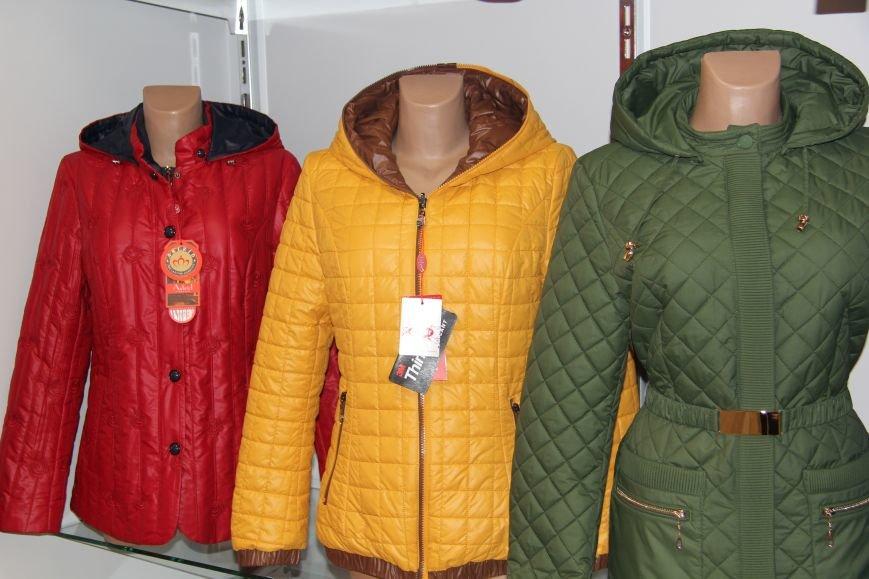 «Первая леди» в Красноармейске – магазин, который поможет вам обрести неповторимый стиль(ВИДЕО), фото-14