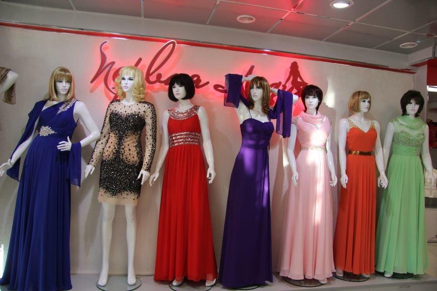 «Первая леди» в Красноармейске – магазин, который поможет вам обрести неповторимый стиль(ВИДЕО), фото-1
