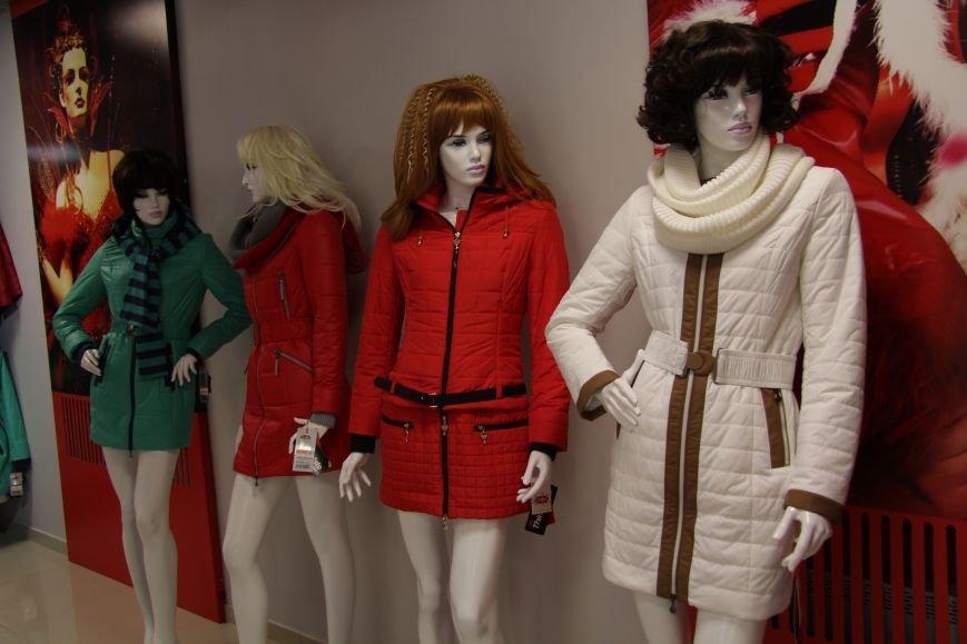 «Первая леди» в Красноармейске – магазин, который поможет вам обрести неповторимый стиль(ВИДЕО), фото-13