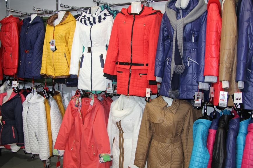 «Первая леди» в Красноармейске – магазин, который поможет вам обрести неповторимый стиль(ВИДЕО), фото-17