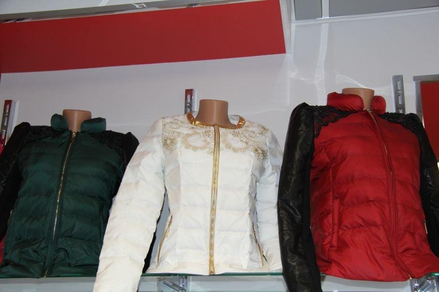 «Первая леди» в Красноармейске – магазин, который поможет вам обрести неповторимый стиль(ВИДЕО), фото-16