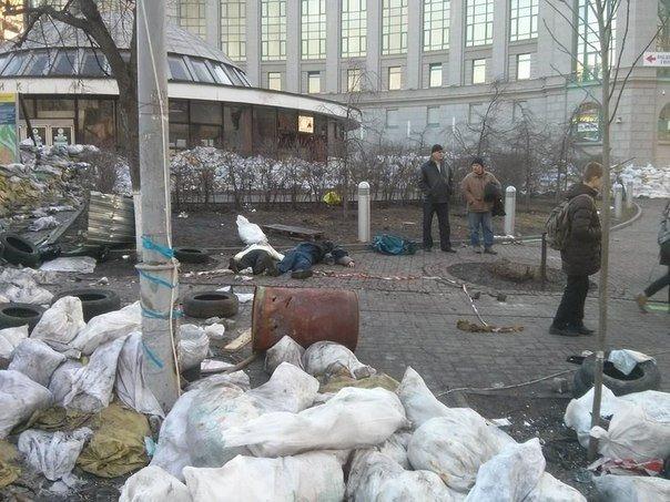 Захарченко: «Если в 18:00 бесчинства не прекратятся - мы прибегнем к жёстким действиям», фото-3