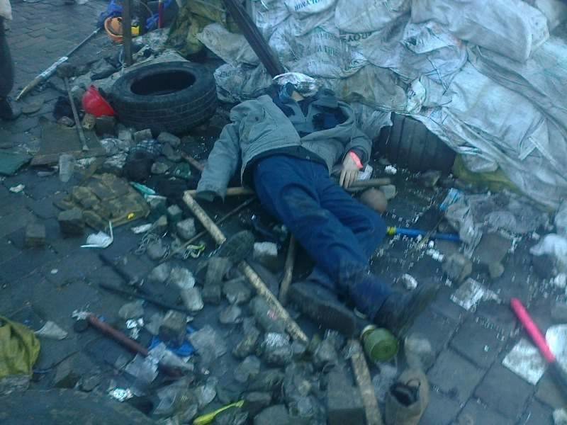 Захарченко: «Если в 18:00 бесчинства не прекратятся - мы прибегнем к жёстким действиям», фото-2