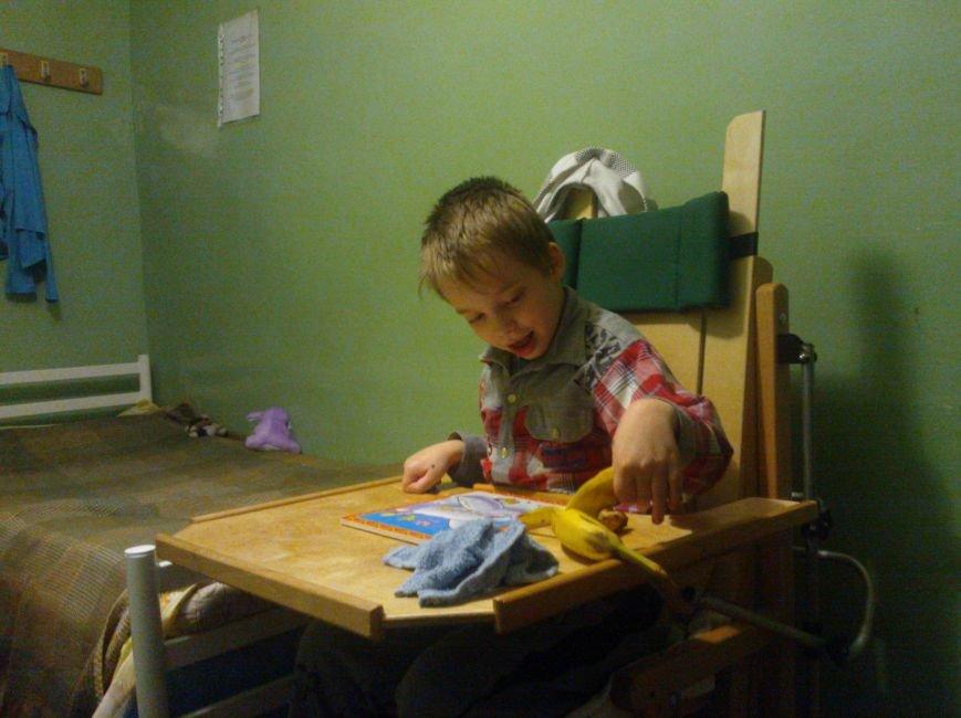 11-летний мариуполец Руслан Колесников вновь сможет разговаривать, если ему помогут (ФОТО), фото-5