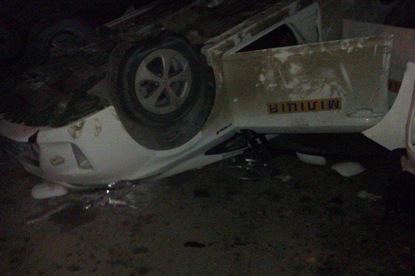 Тернополяни понищили нові службові міліцейські автомобілі (фото), фото-3