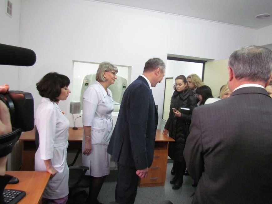 Чтобы снизить смертность от рака, Мариуполю купили новый бюджетный томограф (ФОТО), фото-8