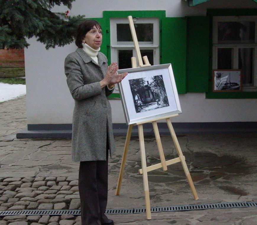 Встреча у чеховского домика в Таганроге -отметили День рождения писателя и юбилей установки памятной доски, фото-3