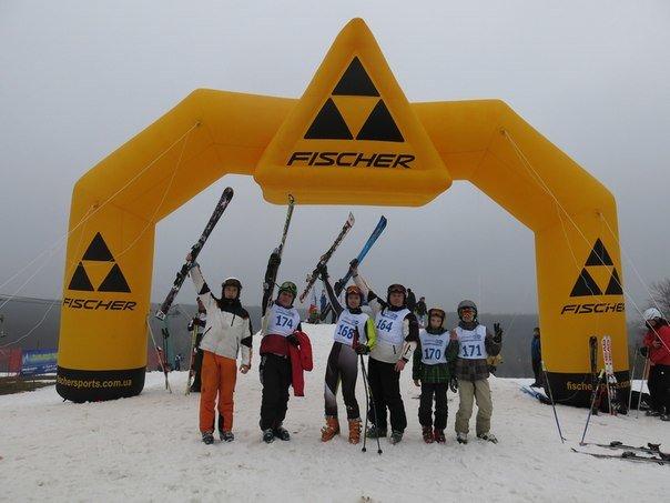 Мариупольские лыжники «Alaska-ski school» привезли медали c чемпионата в Харькове (ФОТО), фото-5
