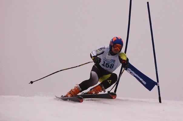 Мариупольские лыжники «Alaska-ski school» привезли медали c чемпионата в Харькове (ФОТО), фото-4
