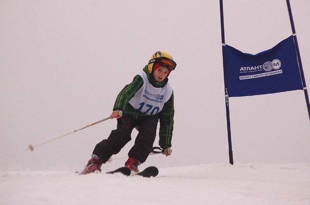Мариупольские лыжники «Alaska-ski school» привезли медали c чемпионата в Харькове (ФОТО), фото-1