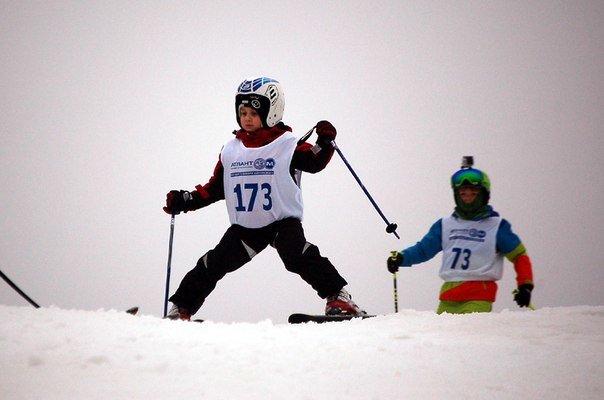 Мариупольские лыжники «Alaska-ski school» привезли медали c чемпионата в Харькове (ФОТО), фото-3