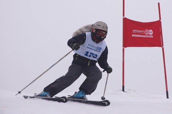 Мариупольские лыжники «Alaska-ski school» привезли медали c чемпионата в Харькове (ФОТО), фото-2