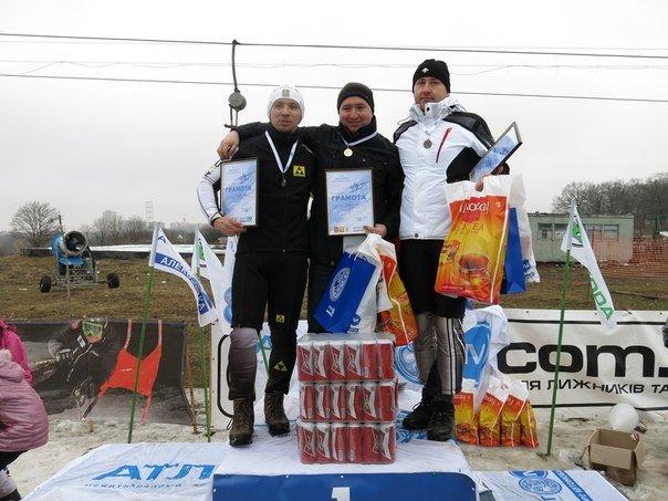Мариупольские лыжники «Alaska-ski school» привезли медали c чемпионата в Харькове (ФОТО), фото-7