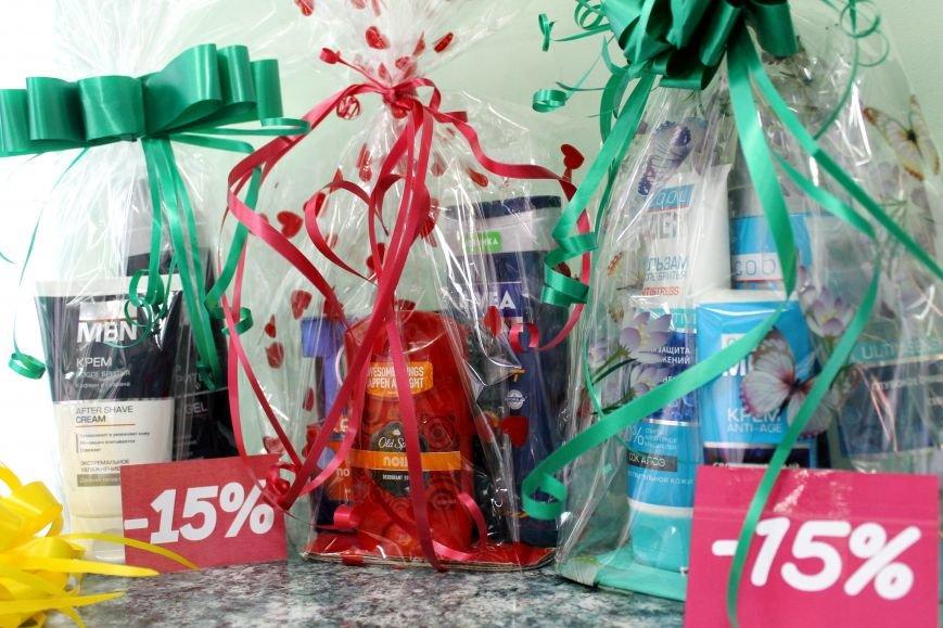 Подарки для настоящих мужчин в аптечной сети «Ильич-фарм»!, фото-1