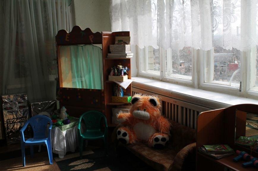 Повышаем градус: в детсаду № 36 примут меры по утеплению здания, чтобы малыши не мерзли, фото-2